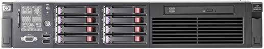 HP PROLIANT DL380 G 6